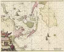 WIT, Frederick de (1630-1706) Orientaliora Indiarum Oriental