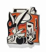 After Fernand Léger (1881-1955)