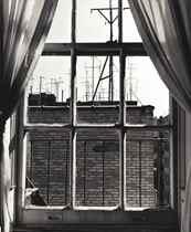 From My Window, New York, 1951