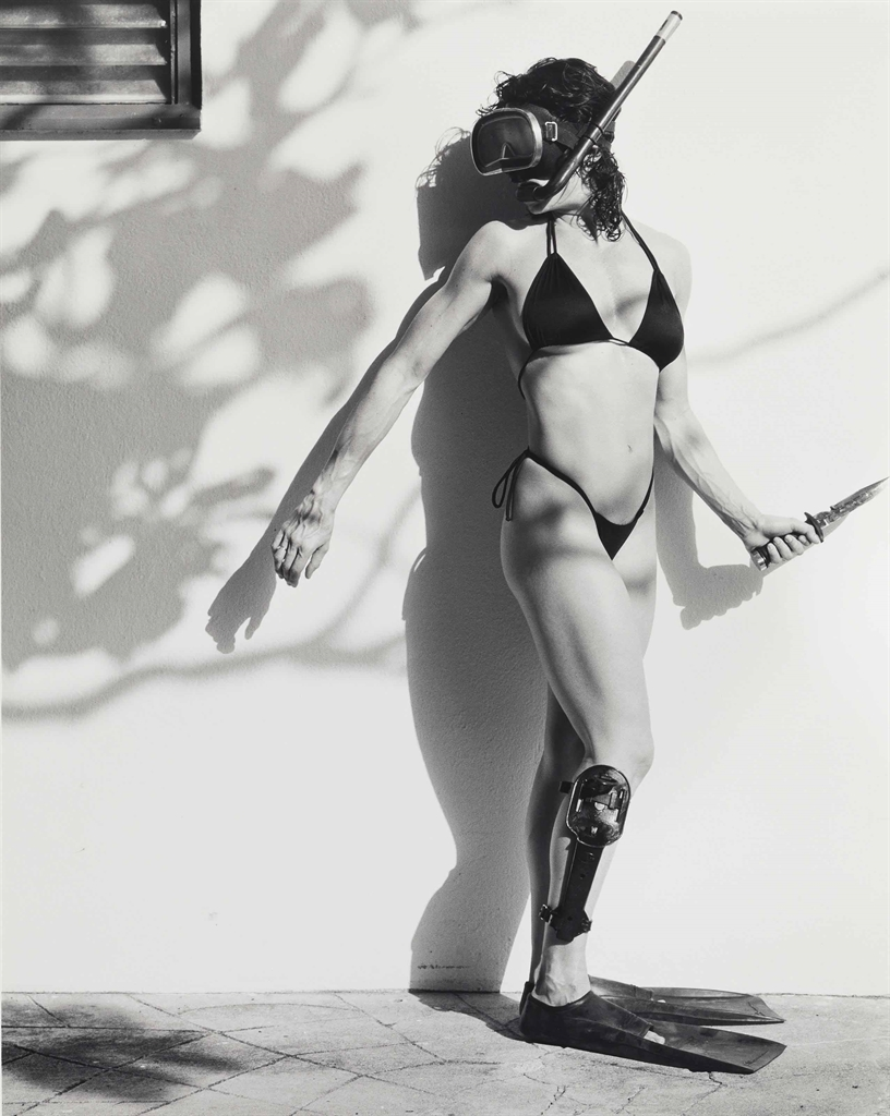 Lisa Lyon Nude Photos 79