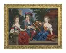 Philippe Vignon (Paris 1638-1701 ?)