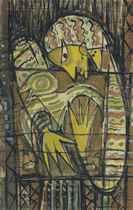 SUNIL MADHAV SEN (1910-1979)
