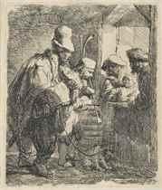 Rembrandt Harmensz. van Rijn (1606-1669)