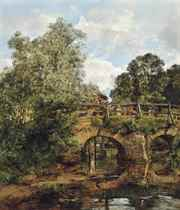 Eashing Bridges, Surrey