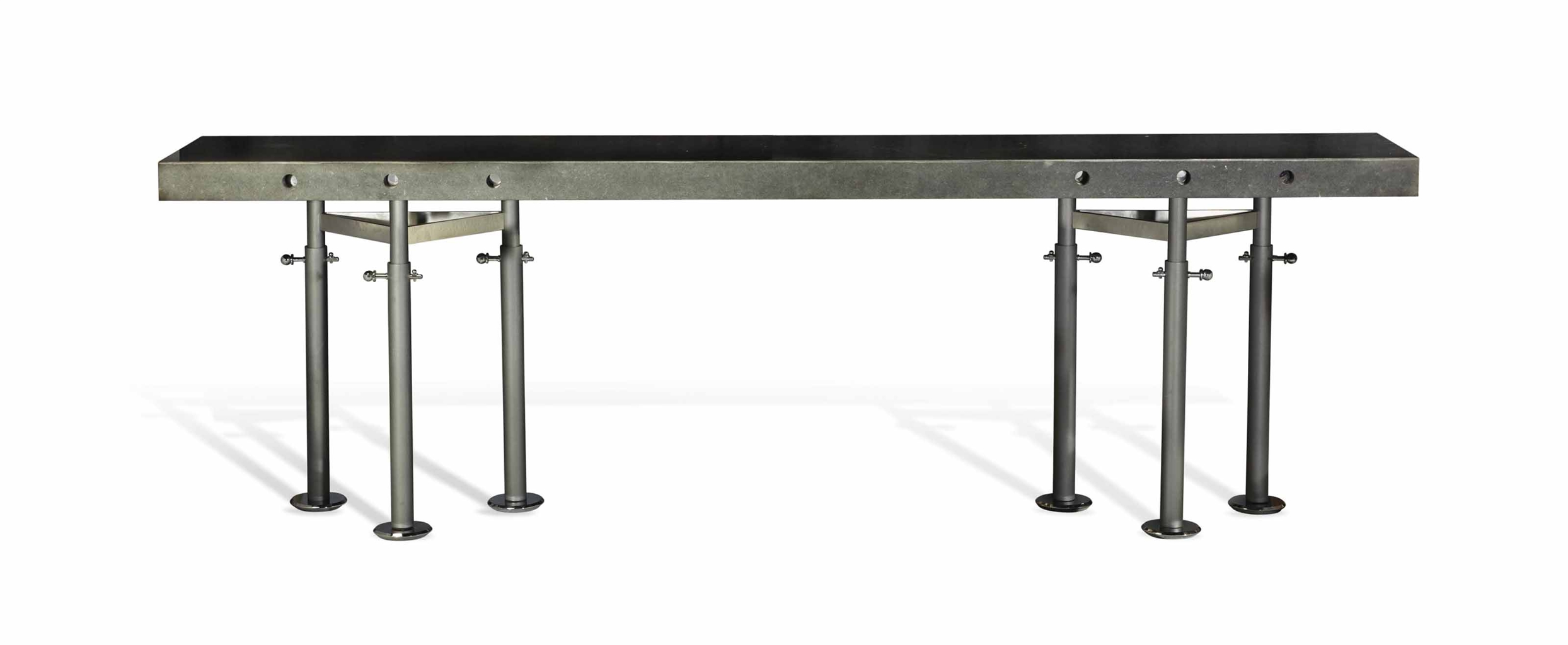Travail Moderne Console Console Table Furniture Lighting Christie 39 S