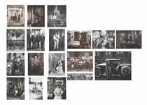 James Van Der Zee: Eighteen Photographs