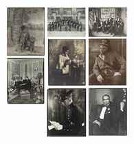 Eight Portraits, 1920s-1930s