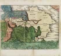 SOLINUS, Caius Julius Polyhistor rerum toto orbe memorabiliu