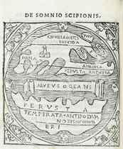 MACROBIUS, Ambrosius Aurelius Theodosius (fl 430) Hoc volumi