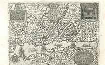 MERCATOR, Gerard and Jodocus HONDIUS Historia Mundi: or Merc