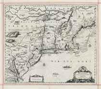 JANSSONIUS, Joannes [Novus Atlas] [Atlantis Majoris Quinta P