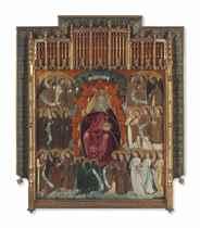 Gabriel Guardia (active Manresa 1482-1501)