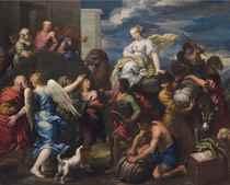 Giovanni Coli (San Quirico di Lucca 1636-1681 Lucca) and Fil