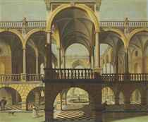 Attributed to Jacob Ferdinand Saeys (Antwerp 1658-1725/6 Vie