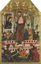 Lorenzo Zaragoza (active Cariñena c. 1363--1405/6 Valencia)
