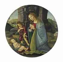 Alessandro Filipepi, called Sandro Botticelli (Florence 1444