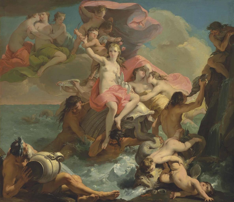 gaetano gandolfi san matteo della decima 1734 1802