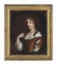 Circle of Sir Peter Lely (Soest, Westphalia 1618-1680 London