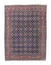 A FINE VERAMIN CARPET, NORTH PERSIA