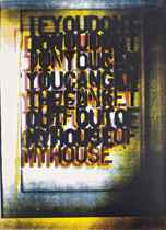 CHRISTOPHER WOOL (b. 1955)
