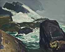 George Wesley Bellows (1882-1925)