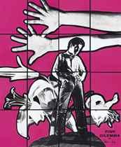 Gilbert & George (b. 1943 & b. 1942)