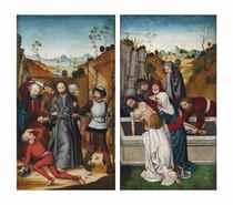 Ludwig Schongauer (Augsburg c. 1440-1494 Colmar)