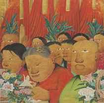 ZHU WEI (B. 1966)