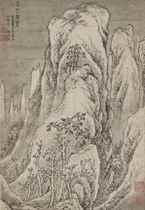 SHEN SHICHONG (active 1602-1641)