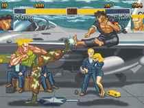 Streetfighter II
