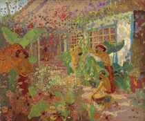 ADRIEN-JEAN LE MAYEUR DE MERPRÈS (Belgian, 1880-1958)