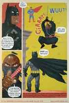 Hero vs Hero (Jago Neon)
