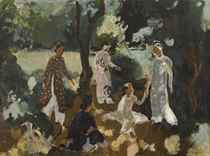 JOSEPH INGUIMBERTY (French, 1896-1971)