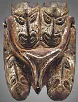 Ornement Abelam  Abelam ornament