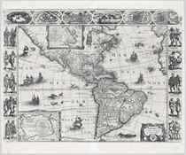 JANSSON, Joannes (1588-1664) and Henricus HONDIUS (1597-1651