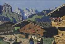 Bergweiler