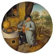 PIETER BRUEGHEL THE YOUNGER (Brussels 1564/5-1637/8 Antwerp)