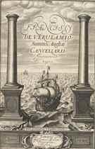 BACON, Sir Francis (1561-1626) Instauratio magna [Novum orga