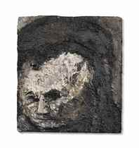 Head of Leon Kossoff