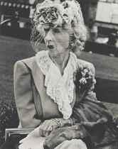 Lisette Model (1901–1983)