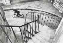 Henri Cartier–Bresson (1908–2004)
