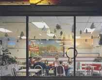 Untitled (McDonalds), 2004