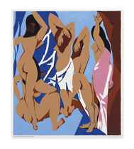 Patrick Caulfield, R.A. (1936-2005)