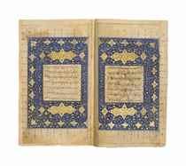 SHEIKH MUSLIH AL-DIN SA'DI (D AH 691/1292 AD): KULLIYAT