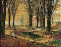 John Atkinson Grimshaw (British, 1836-1893)