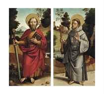 Associate of Juan de Borgoña (active Toledo 1495-c. 1535)