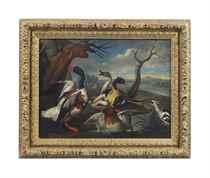 Attributed to Philip Ferdinand de Hamilton (Brussels 1664-17