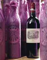 Château Lafite-Rothschild 2000