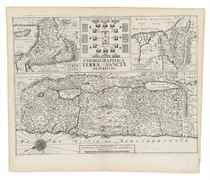 HOLLAR, Wenceslaus (1607-1677) Chorographica Terrae Sanctae