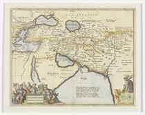 [JANSSONIUS, Joannes (1588-1664)] Alexandri Magni Macedonis